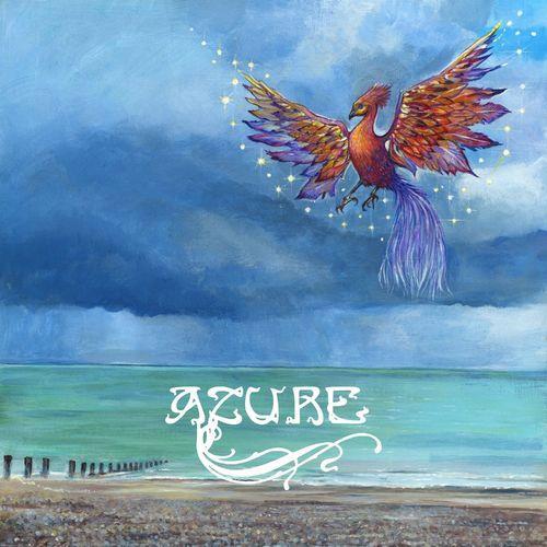 Azure - Of Brine And Angel's Beaks (2021)