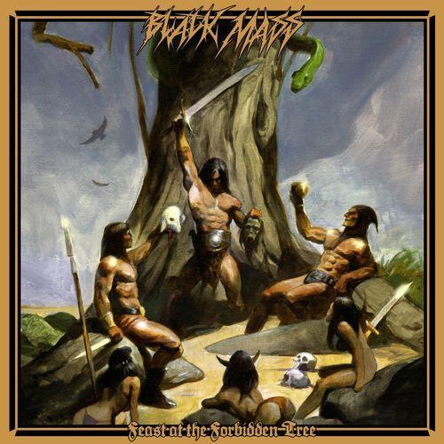 Black Mass — Feast at the Forbidden Tree (2021)