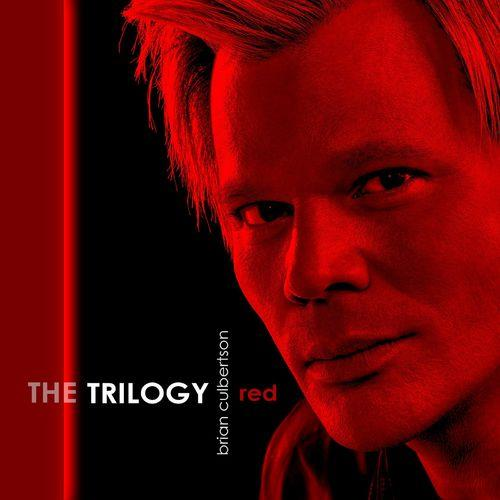 Brian Culbertson — The Trilogy, Pt. 1: Red (2021)