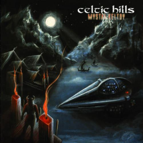 Celtic Hills — Mystai Keltoy (2021)