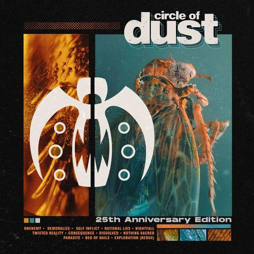 Circle of Dust — Circle of Dust (25th Anniversary Edition) (2021)