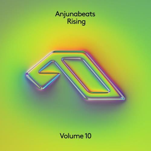 Euphoric Nation & Michael Fearon & Apollo Nash & Chris Schambacher — Anjunabeats Rising 10 (2021)