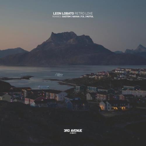 Leon Lobato — Retro Love EP (2021)