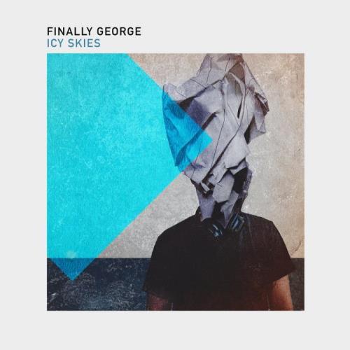 Finally George — Icy Skies (2021)