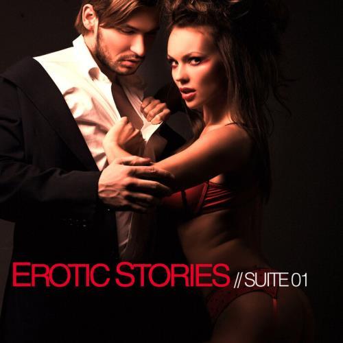 Erotic Stories (Suite 01) (2021)