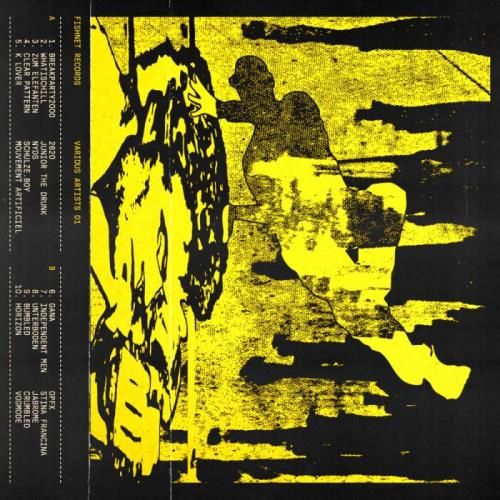 Fishnet Records VA 01 (2021)