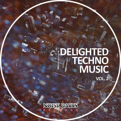 Delighted Techno Music, Vol. 2 (2021)
