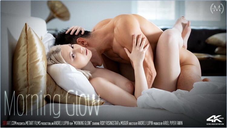 Roxy Risingstar - Morning Glow [SexArt / FullHD 1080p]
