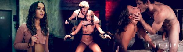 Liza Rowe - Taxi to Torment [FullHD 1080p] 2021