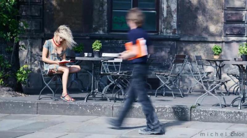 michelchloe.com: Helenas Luminance - Blondie [HD 720p] (149.72 Mb)