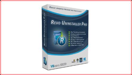 Revo Uninstaller Pro v4.5.0