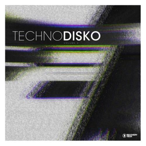 Techno Disko, Vol. 2 (2021)