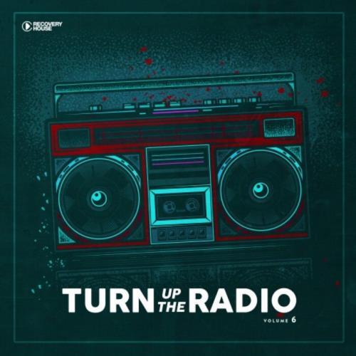 Turn up the Radio, Vol. 6 (2021)