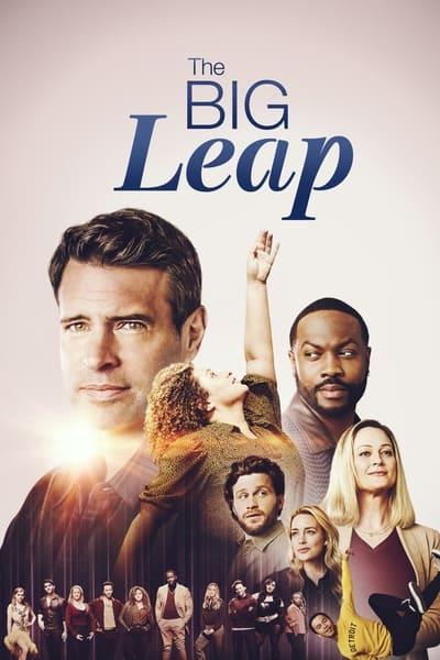 The Big Leap S01E03 720p HEVC x265-MeGusta