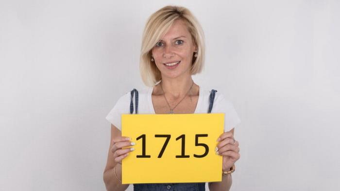 Zaneta - 1715 (2021 CzechCasting.com CzechAV.com) [FullHD   1080p  407.25 Mb]