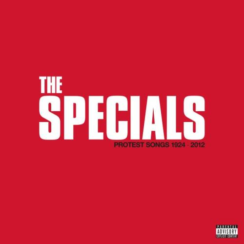The Specials — Protest Songs 1924 — 2012 (2021)