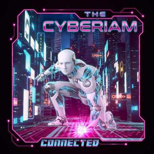 The Cyberiam — Connected (2021)