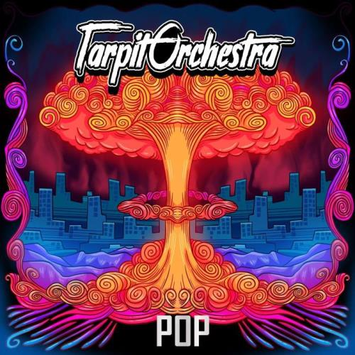TarpitOrchestra — POP (2021)