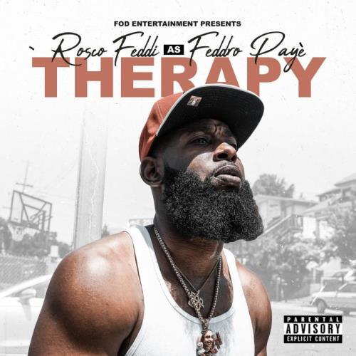 Rosco Feddi — Therapy (2021)