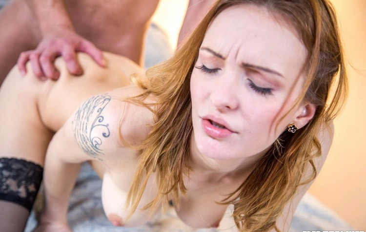[AnalIntroductions/Private] - Belle Claire - Tattooed Beauty Belle Claire Has Hardcore Anal (2021 / FullHD 1080p)