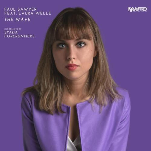 Paul Sawyer feat. Laura Welle — The Wave (2021)