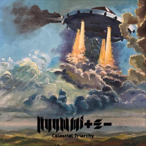 Nuummite — Celestial Triarchy (2021)
