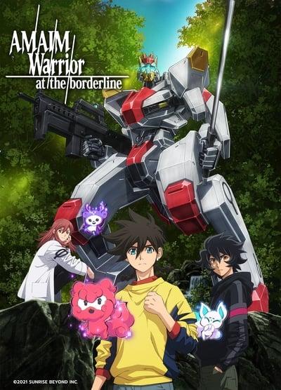 AMAIM Warrior at the Borderline S01E01 1080p HEVC x265-MeGusta