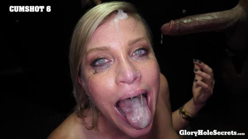 Kaylynn Keys (aka Katlynn Keys) ~ Katlyns First Gloryhole Video ~ GloryHoleSecrets.com ~ FullHD 1080p
