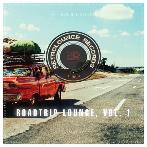 Roadtrip Lounge, Vol. 1 (2021)