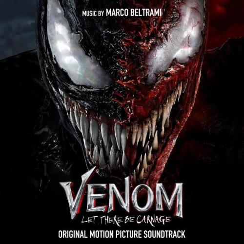 Marco Beltrami — Venom: Let There Be Carnage (2021)