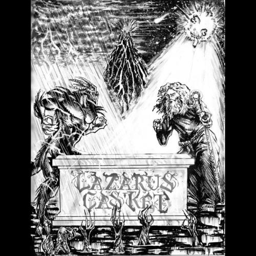 Lazarus Casket — Beyond Cryptics Vault (2021)