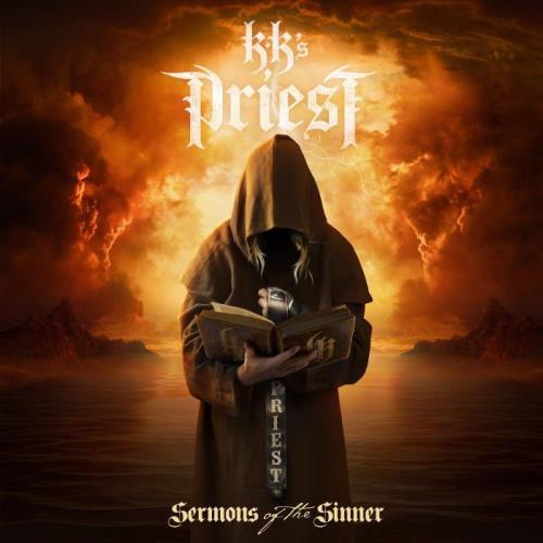 KK's Priest — Sermons of the Sinner (2021)