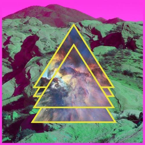 Kesem — Post-Terra (2021)