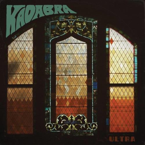 Kadabra - Ultra (2021)