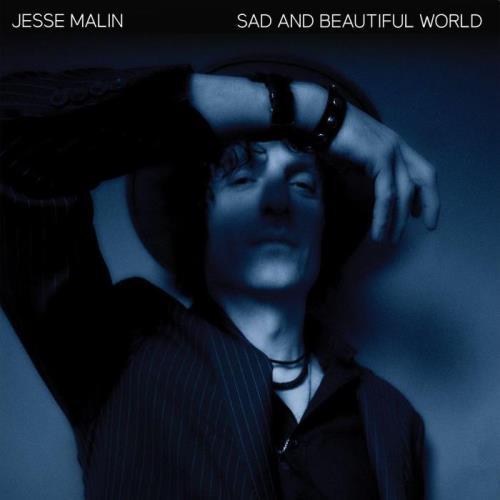 Jesse Malin - Sad and Beautiful World (2021)