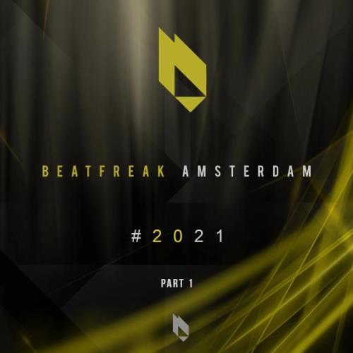 Beatfreak Amsterdam 2021 Part 1 (2021)
