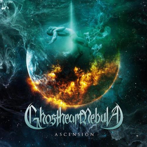 Ghostheart Nebula — Ascension (2021)