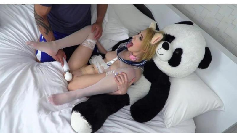 Tristan Summers ~ Mocking Stepdaughter Gets Neko Trained - Ahegao ~ Primals Mental Domination/clips4sale.com ~ FullHD 1080p