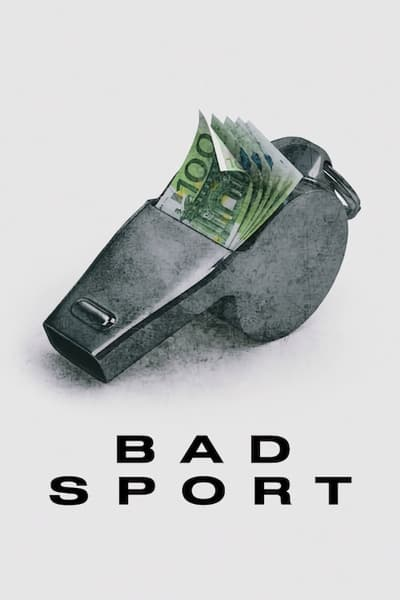 Bad Sport S01E03 720p HEVC x265-MeGusta