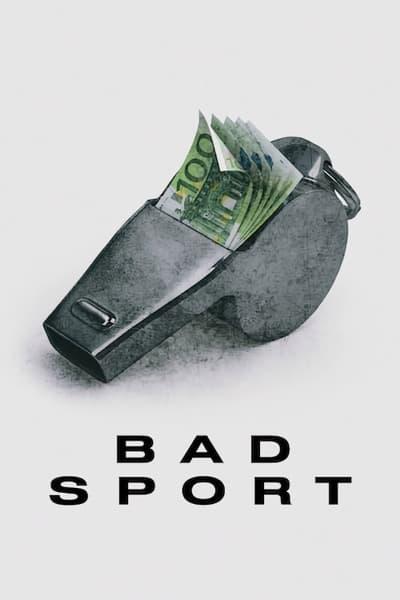 Bad Sport S01E03 1080p HEVC x265-MeGusta