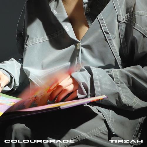 Tirzah — Colourgrade (2021)