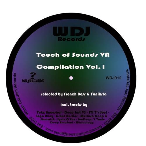 Touch Of Sounds Compilation Vol. 1 (Selected by French Boss & Foniksta) (2021)