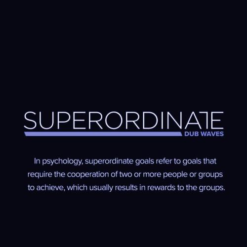 Superordinate Dub Waves — Deep and Dub, Vol. 3 (2021)