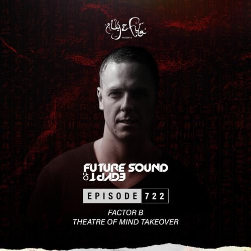 Aly & Fila - Future Sound Of Egypt 722 (2021-10-06)