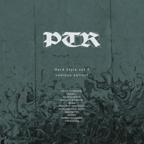 Ptr Hard Style Vol 1 (2021)