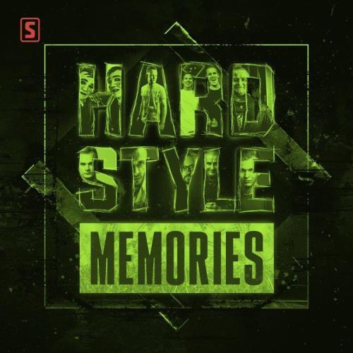 Scantraxx Hardstyle Memories (Chapter 14) (2021)