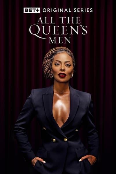 All The Queens Men 2021 S01E01 1080p HEVC x265-MeGusta