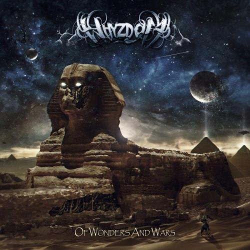 Whyzdom — Of Wonders and Wars (2021)