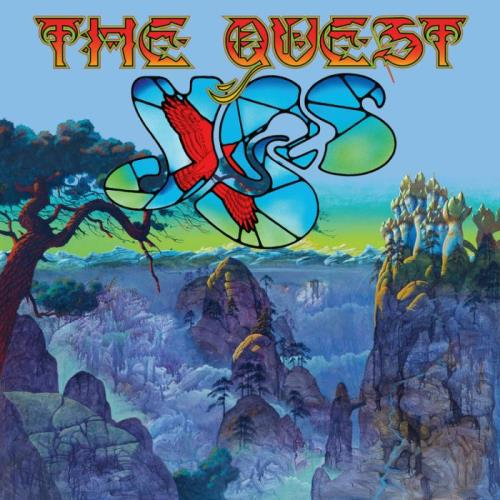Yes — The Quest (2021)