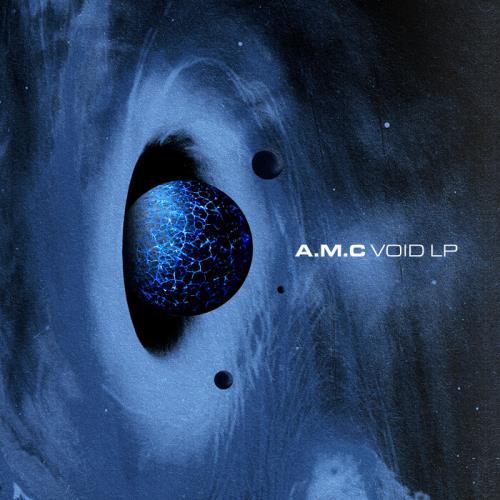 A.M.C — Void Lp (2021)